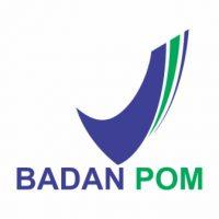 Logo Badan POM Format Vector Coreldraw CDR